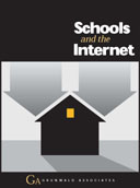 Schools and the Internet